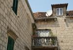 Makarska Chorwacja street croatia